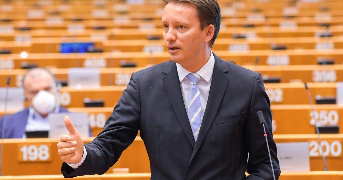 Siegfried Mureșan: Planul de investiții de 1.000 de miliarde de euro al Pactului Verde a fost adoptat