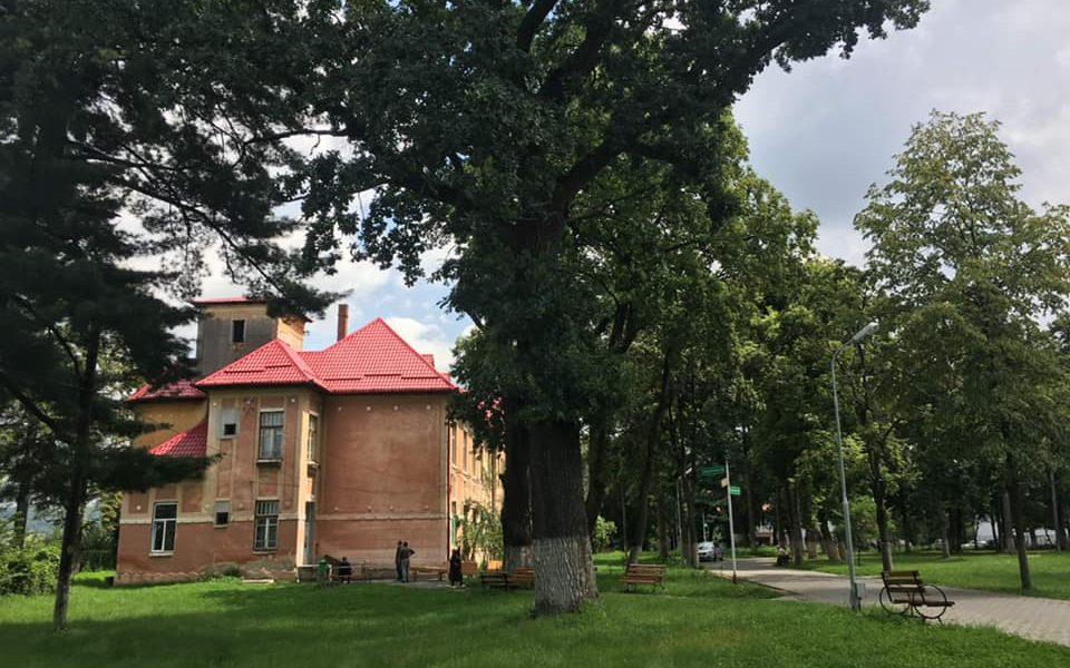 """Daniela Cîmpean, președinta Consiliului Județean Sibiu: Pavilionul IV din cadrul Spitalului de Psihiatrie """"Gheorghe Preda"""" Sibiu va fi reabilitat termic"""